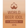 World Beer Idol Bronze 2016