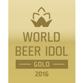 World Beer Idol Gold 2016