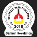Brussels Beer Challenge 2018 German