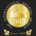 International Brewing Awards 2015 Gold
