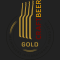 International Craft Beer Award 2015 Gold