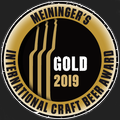 Craft Beer Award 2019 Gold