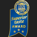 International Taste & Quality Institute 2014 Gold