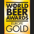 World Beer Awards 2014 Gold