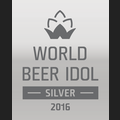 World Beer Idol Silber 2016