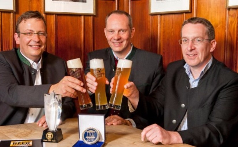 World Beer Awards 2015 in London