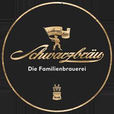 Logo von Schwarzbräu GmbH